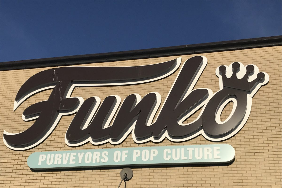Funko is not the collector's friend - Bent Corner