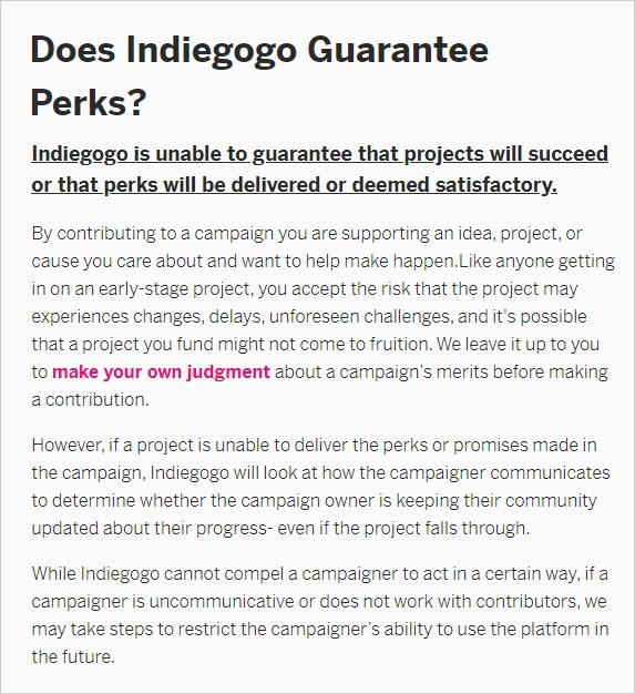 comic on Indiegogo