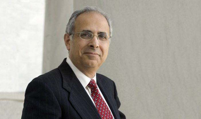 John Zogby is the reason I do not trust polls - Bent Corner