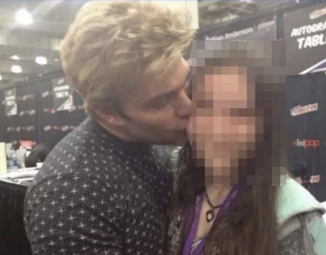 Vic Mignogna ordered to pay close to a quarter of a million dollars
