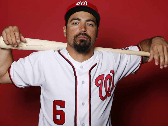 Anthony Rendon leaves the Nationals for the Angels