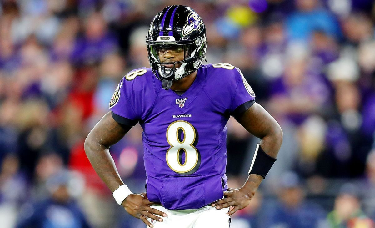 Baltimore Ravens lose to Tennessee Titans, 28-12