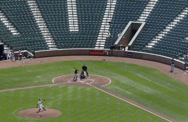 Major League Baseball's idiot scheme to start the season - Bent Corner