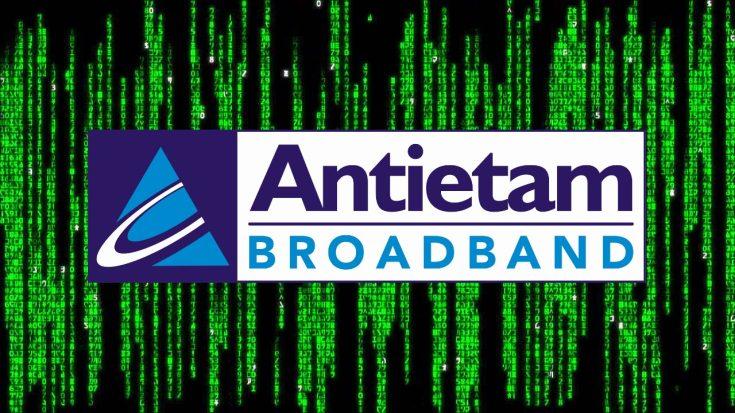 Antietam Broadband permanently removes data usage caps - BENT CORNER