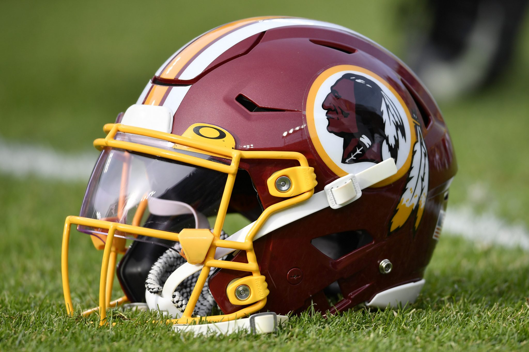 There is a 100% chance the Washington Redskins will change their name