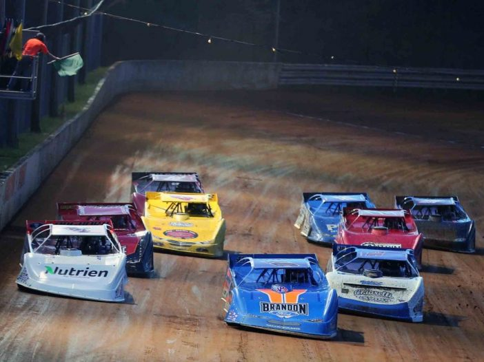 Health department closes the Hagerstown Speedway