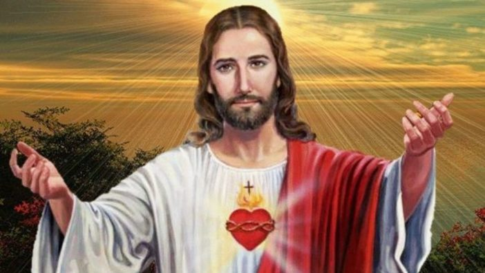 Jesus cured Alabama football coach Nick Saban of COVID-19