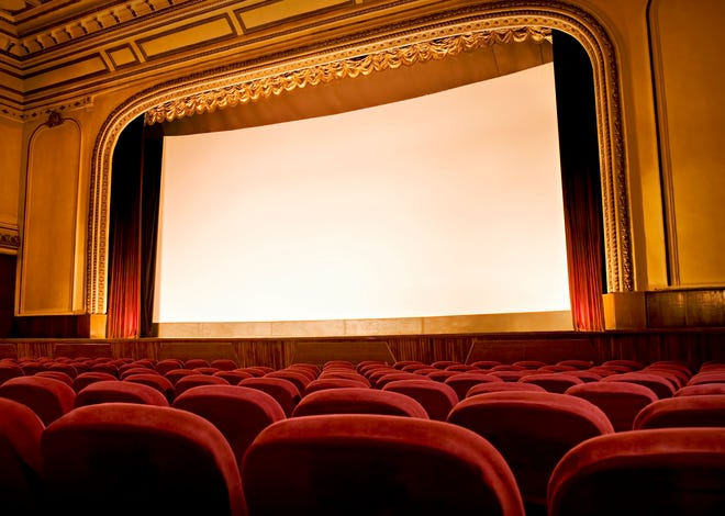 The movie theater business model is dead and it's not coming back