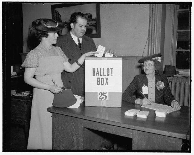 I voted against Donald Trump... again - Bent Corner