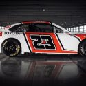 Michael Jordan co-owns a NASCAR race team - Bent Corner