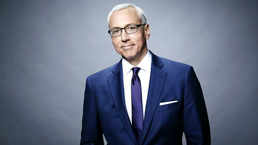 COVID-19 denier Dr. Drew Pinsky tests positive for the disease he denied - Bent Corner