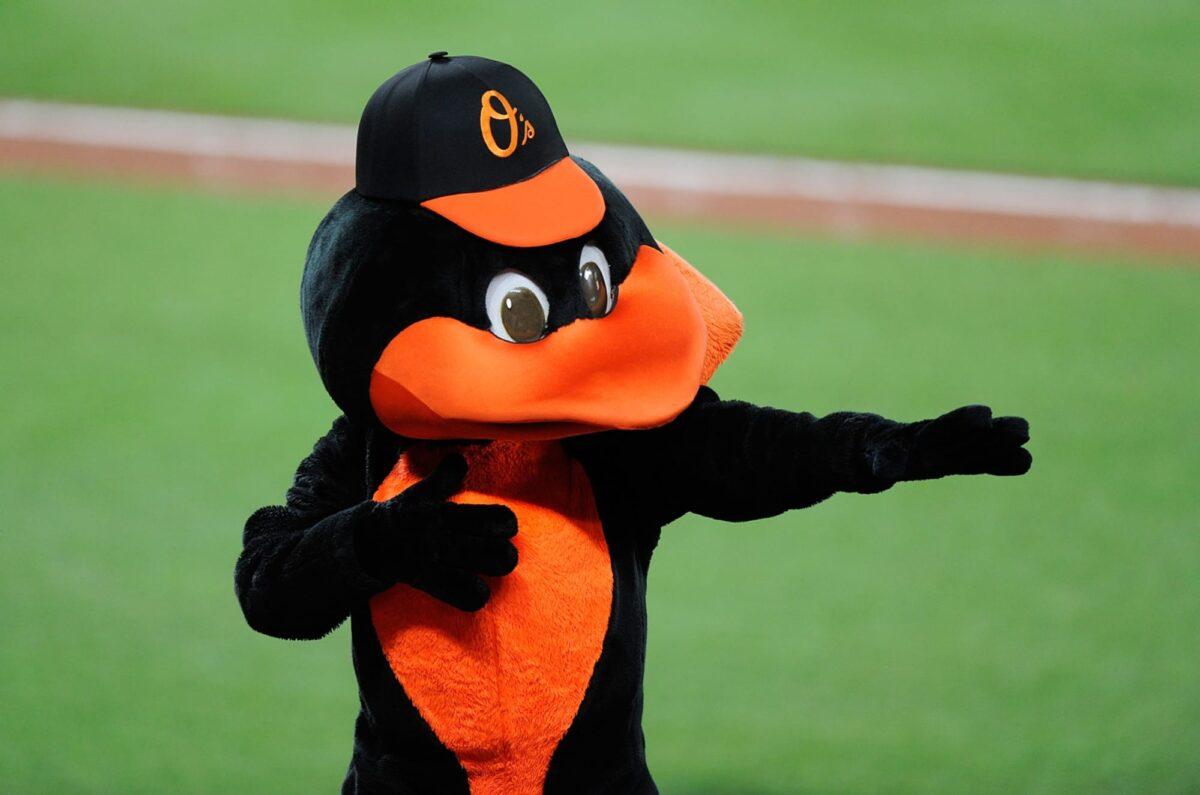 The Baltimore Orioles made history last night! - Bent Corner