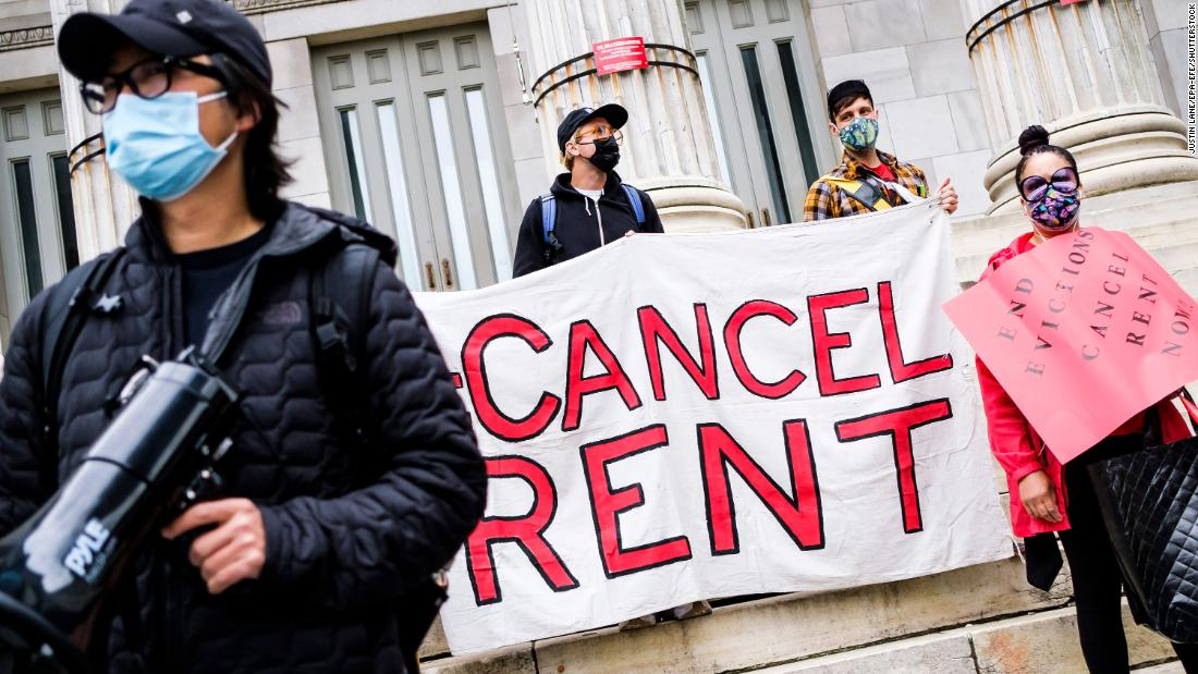 Centers for Disease Control issues new ban on evictions - Bent Corner
