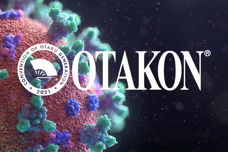 Going to Otakon alongside COVID-19 anti-vaxxers is dumb - Bent Corner